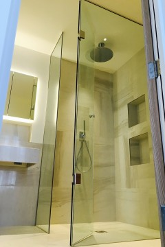 Made to Measure - Shower Enclosure