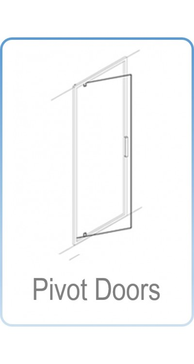 Pivot/Hinged Doors